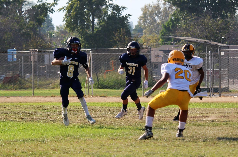 Highland High School - Senior Football