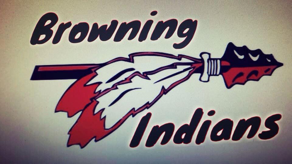 Browning High School - Boys Varsity Football