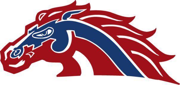Lakeland Broncos  - Bronco Blue JV