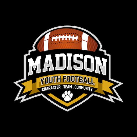 Madison Youth Football - 5th Grade Tigers
