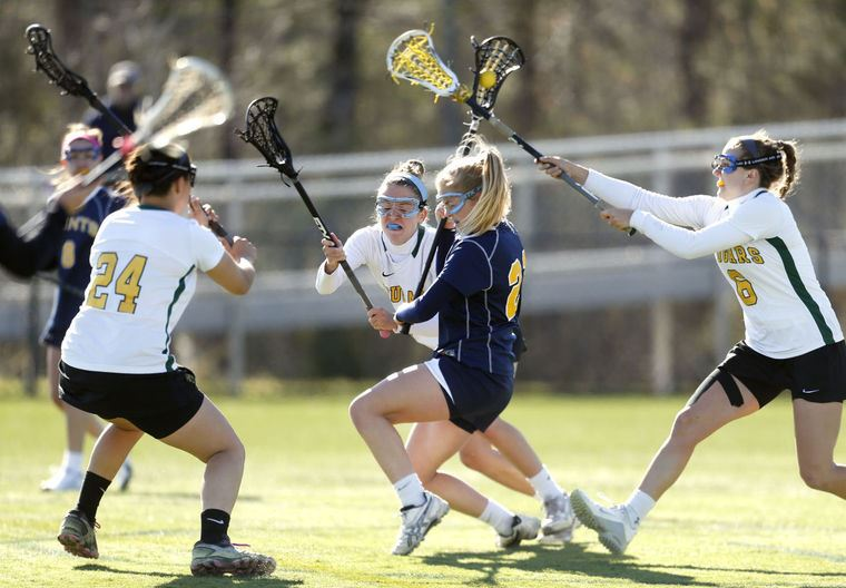 Sayre School - Girls' Lacrosse