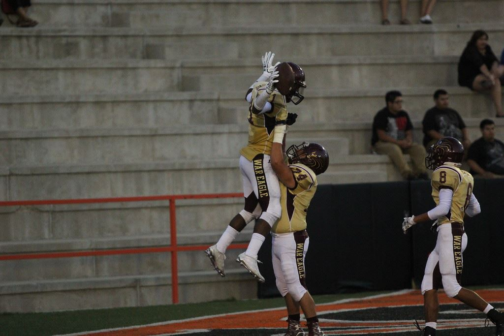 Andress High School - Boys Varsity Football