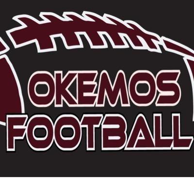 Okemos Youth Football - 7th Grade