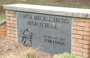 North Mecklenburg High School - Girls' Varsity Volleyball