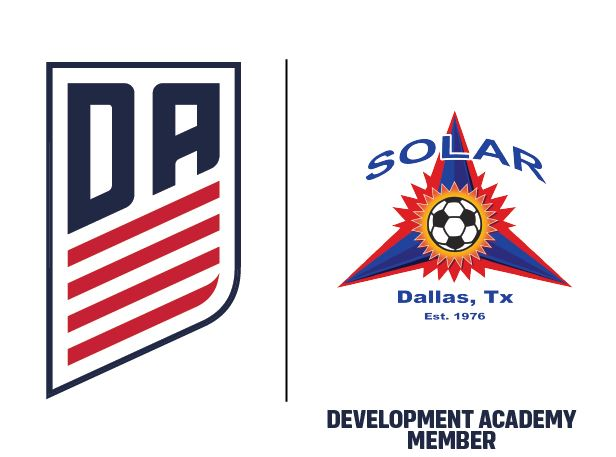 Solar Soccer Club - Solar Soccer Club Boys U-17/18 (2016)