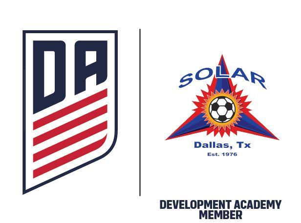 Solar Soccer Club - Solar Soccer Club Boys U-15
