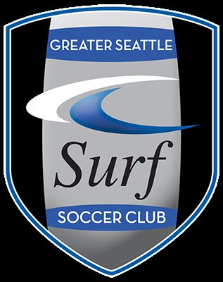Greater Seattle Surf - Greater Seattle Surf Boys U-14