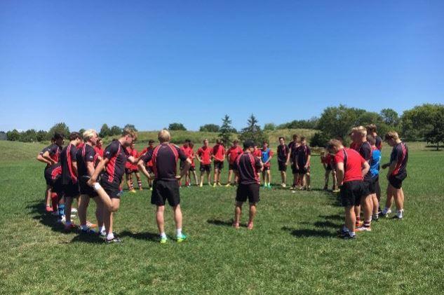New Hall School - New Hall School Rugby
