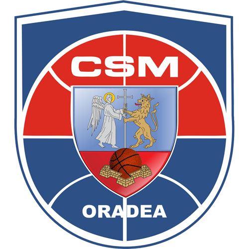 C.S.M. - C.S.U. Oradea - LNBM Oradea
