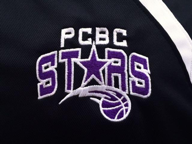 PCBC Stars 13U - PCBC Stars 13U