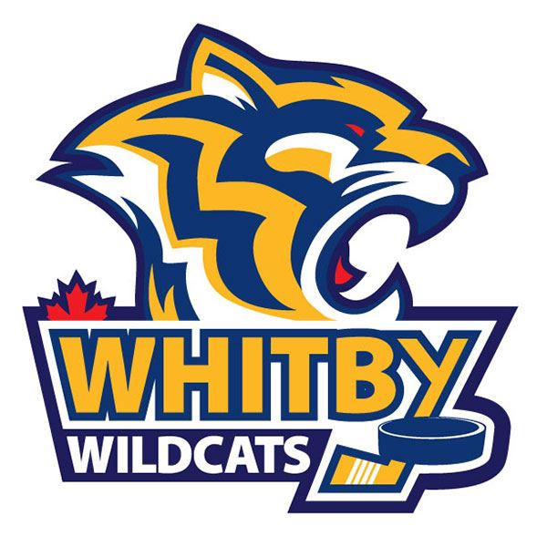 Whitby Wildcats - Whitby Wildcats Atom AA