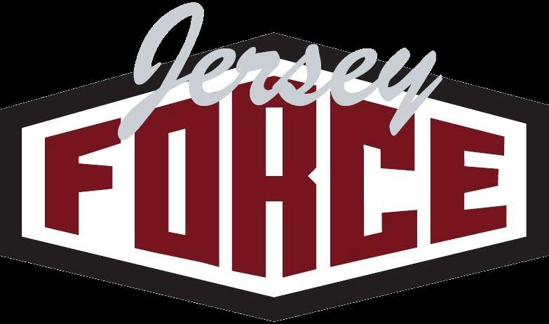 Jersey Force Vogel - Jersey Force Vogel