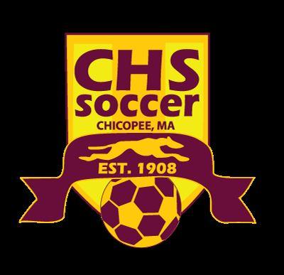 Chicopee High School - CHS Boys' Varsity Soccer