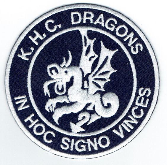 KHC Dragons - DH Dragons