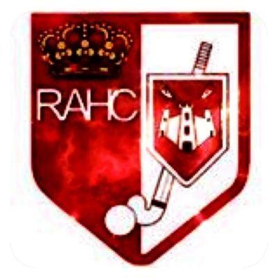 Royal Antwerp HC - DH Antwerp