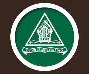 Trinity Grammar School  - Trinity 1st XI