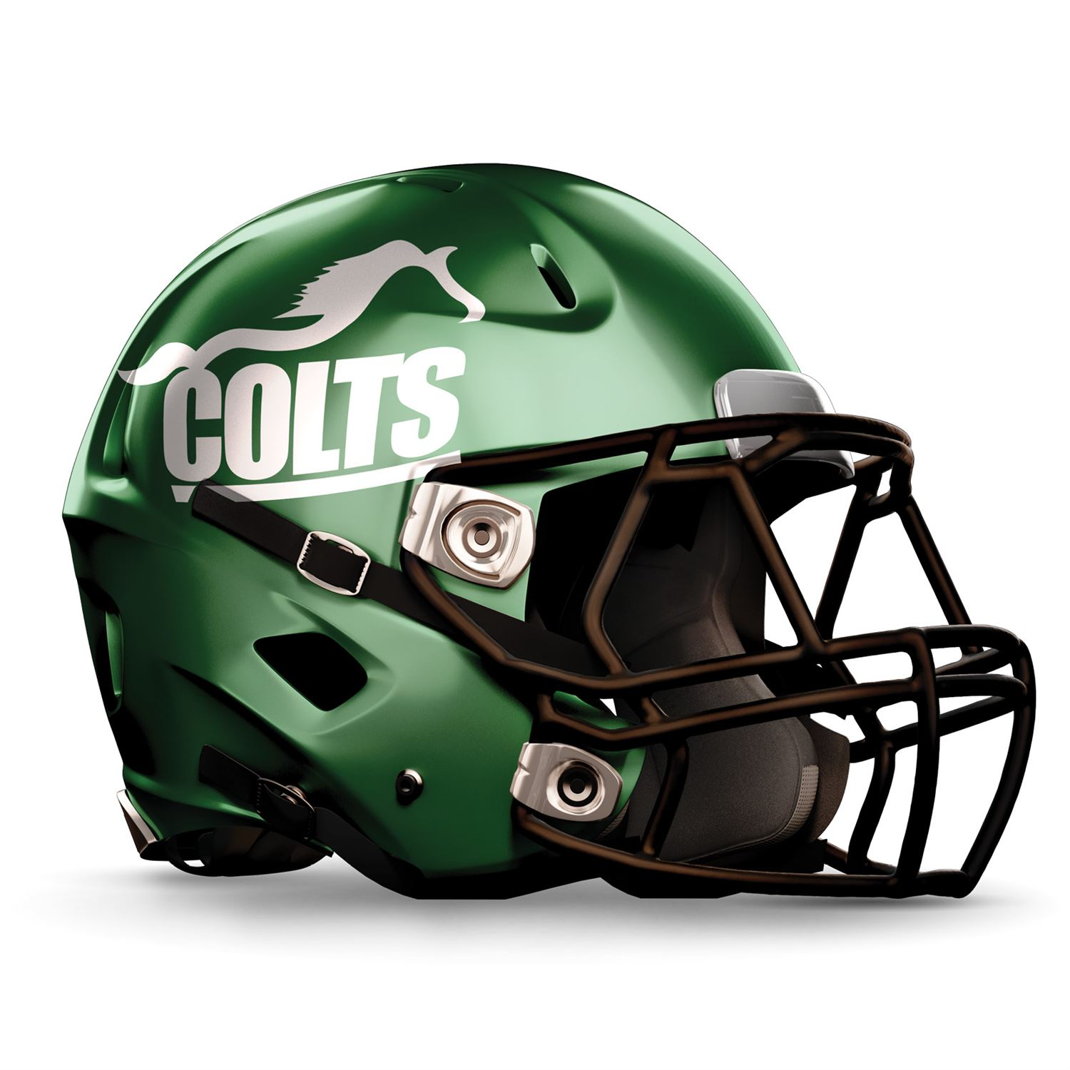 South County Athletic Association - Colts - 100lb Central