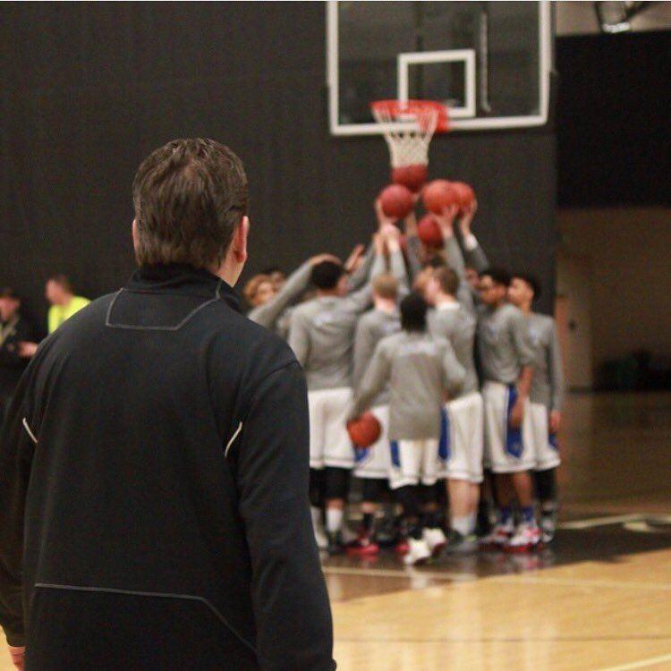 Tartan High School - Boys Varsity Basketball