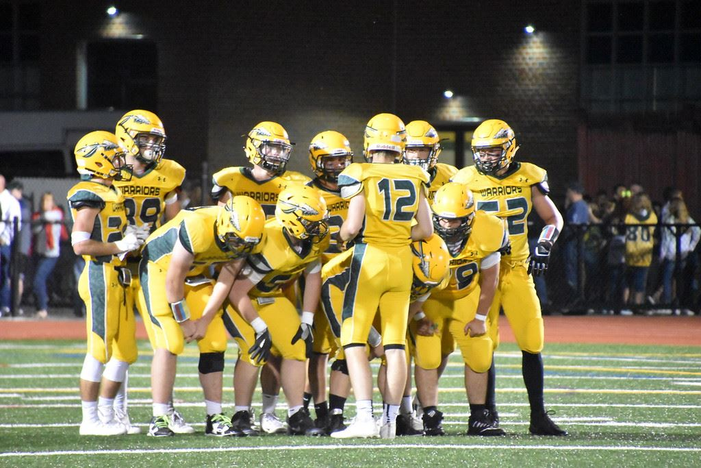 King Philip Regional High School - Boys Varsity Football