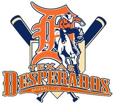 Texas Desperados - Bradfield