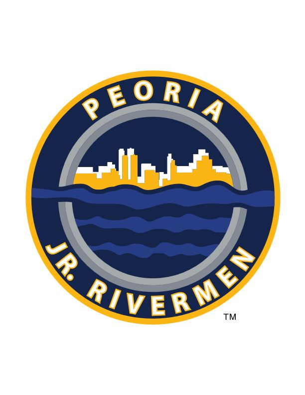 Peoria Jr. Rivermen - Pee Wee Minor