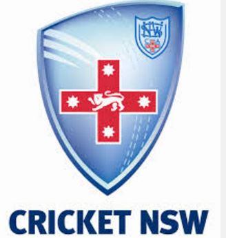 Cricket NSW - NSW Blues