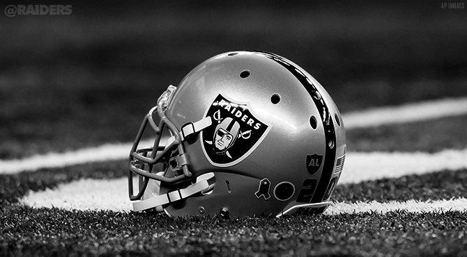Raiders - Raiders