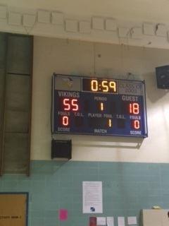 Lansdowne High School - Boys' Varsity Wrestling