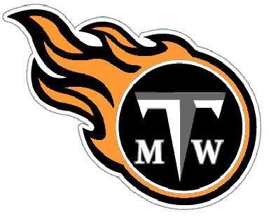 Robert Webb Titans - Midwest Titans