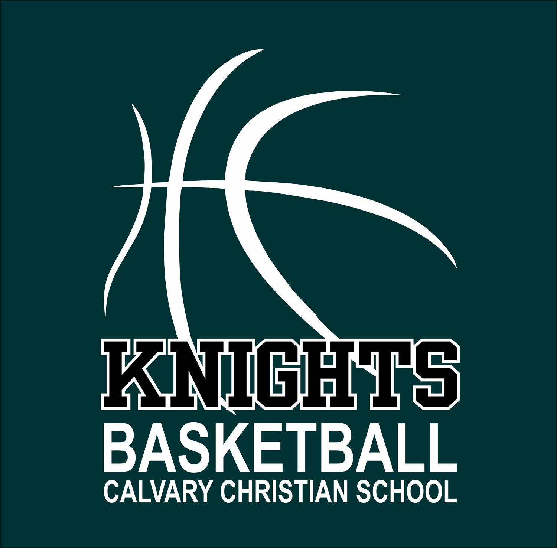 Calvary Christian School - Girls' MS Basketball