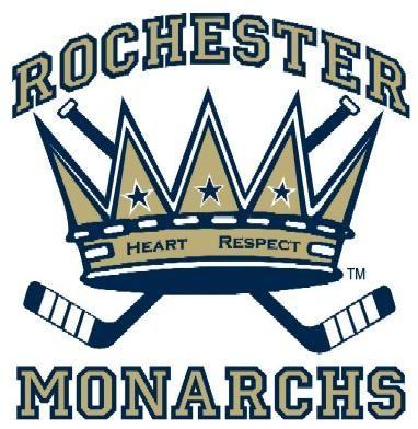 Rochester Monarchs - 2006 Monarchs