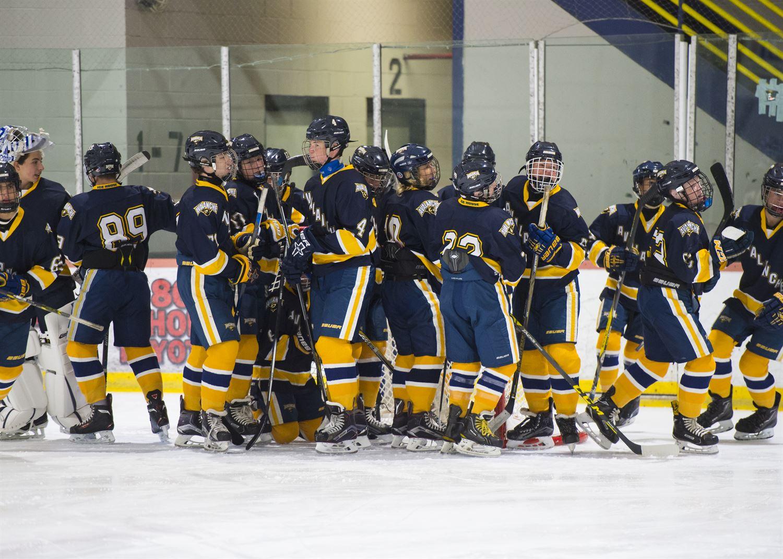 NJ Avalanche BTAA Ice Hockey - NJ Avalanche BTAA - Ramsey d555f47ac19