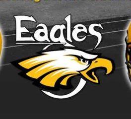 Algonquin/LITH Jr Eagles - 2017 Algonquin/LITH Jr Eagles LWT