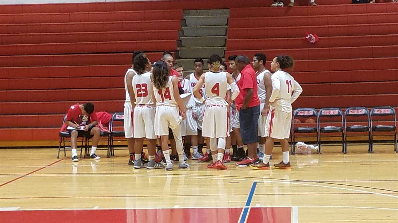 Kahuku High School - Boys' JV Basketball