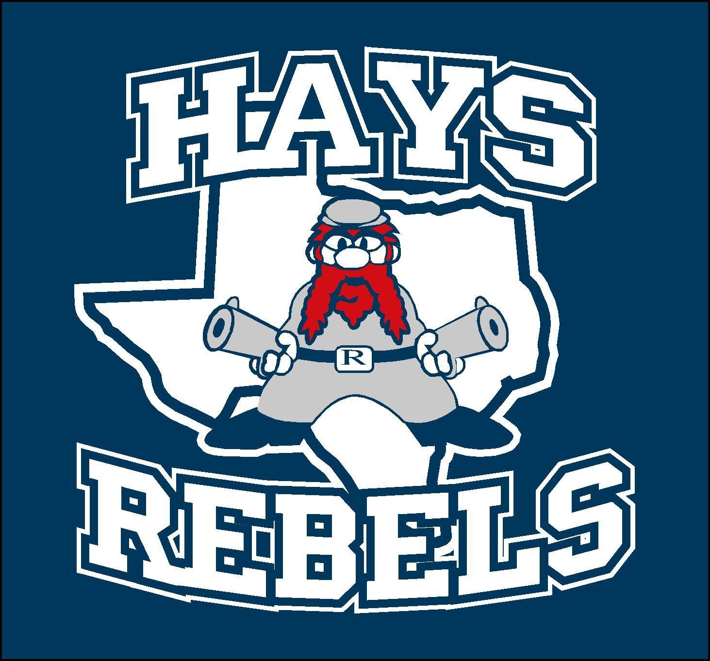 Hays High School - Hays Rebels JV Football