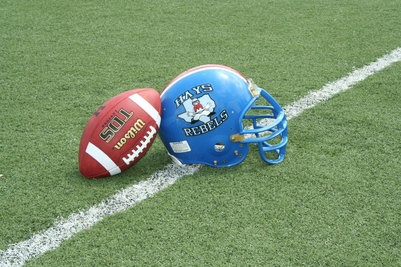 Hays High School - Freshmen Football