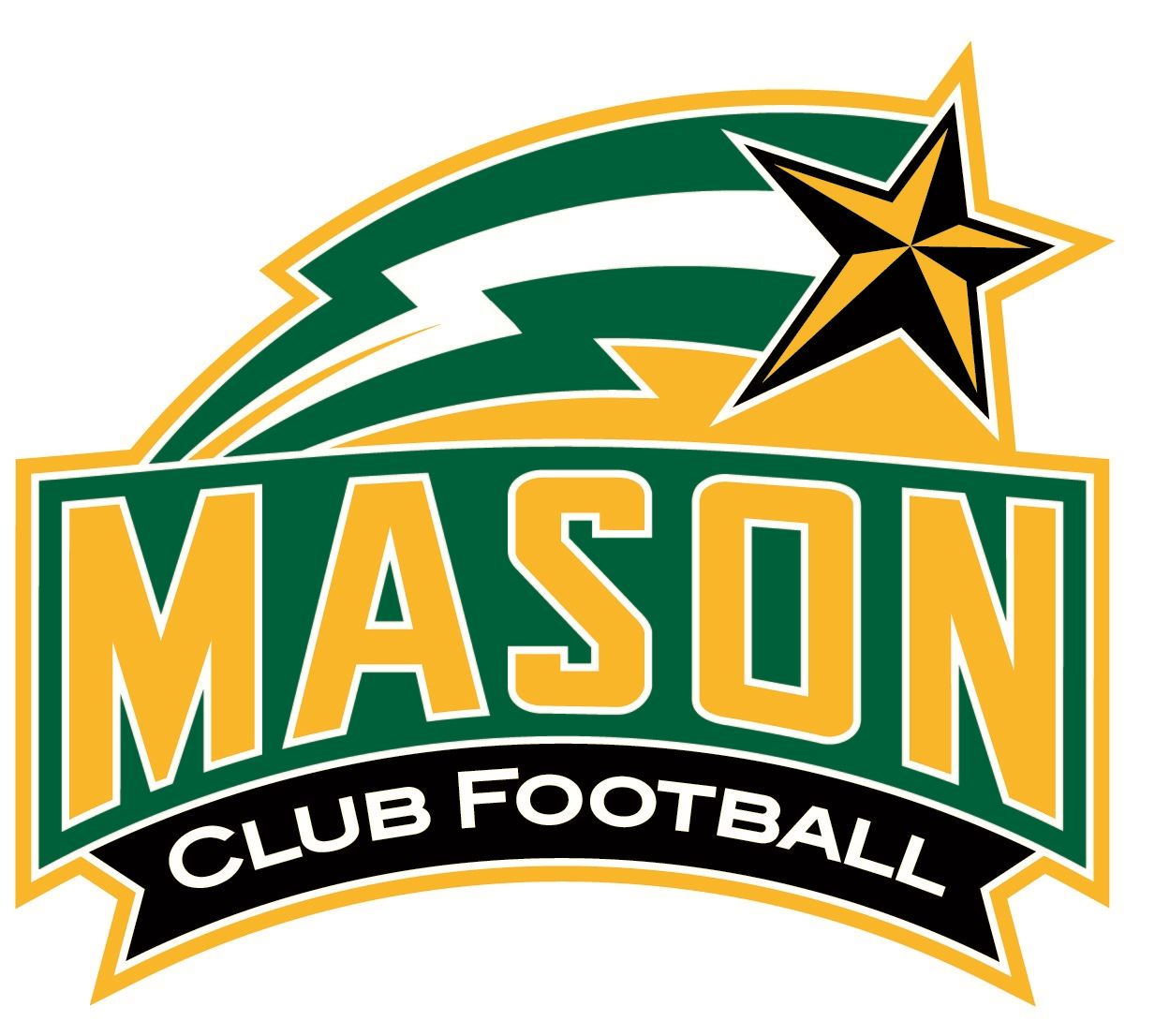 George Mason Club Football - George Mason Club Football