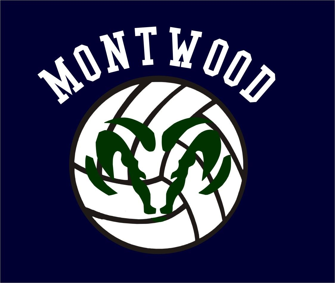 Montwood High School - Varsity Volleyball