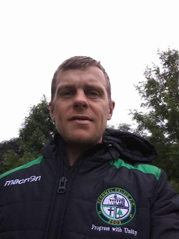 FAI Coach Education- Do Not Change - Thomas Kiely