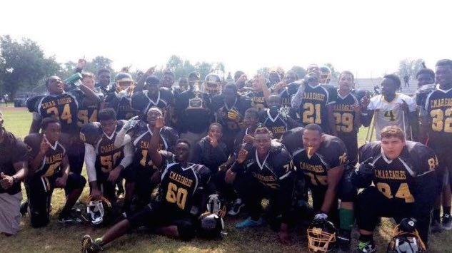 Chicago Military Academy - Varsity Football