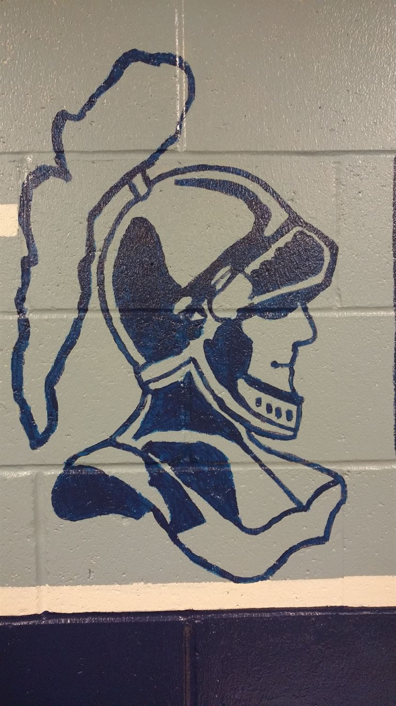 Blue Ridge High School - Boys' Varsity Football