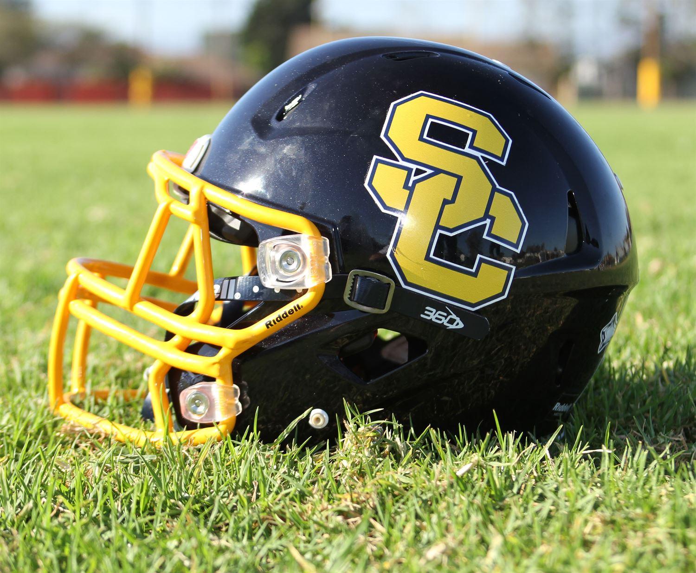 Santa Clara High School - Boys Varsity Football