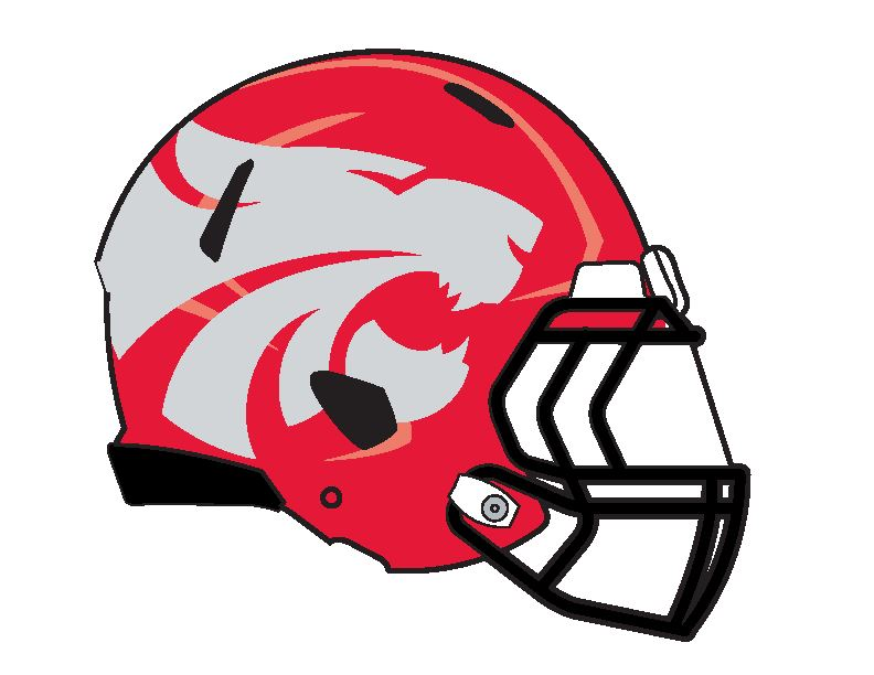 Mesquite Horn High School - Boys Varsity Football