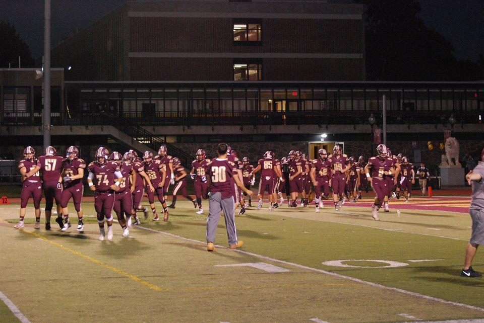 Monsignor Farrell High School - Boys Varsity Football