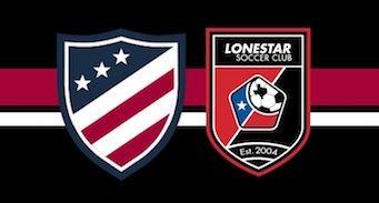 Lonestar SC  - Lonestar SC U13 DA