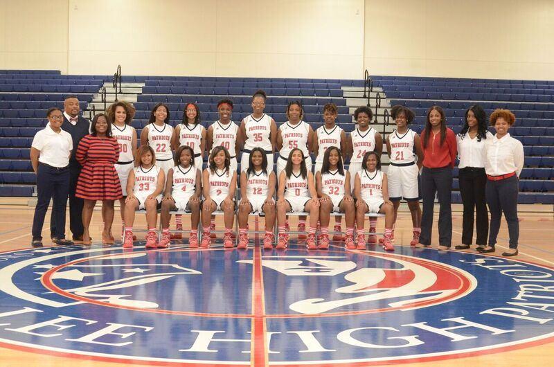 Lee Magnet High School - Girls' Varsity Basketball