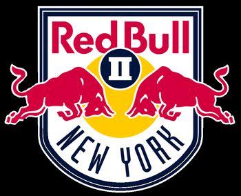 New York Red Bulls - NYRB II