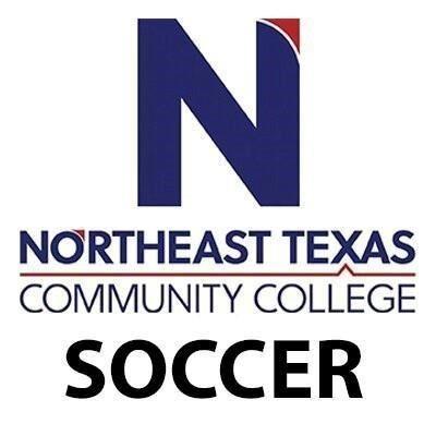 Northeast Texas Community College - Men's Varsity Soccer