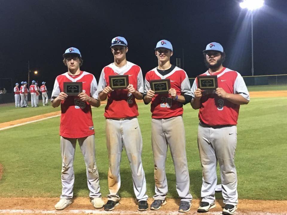 Gibson County High School - Boys' Varsity Baseball