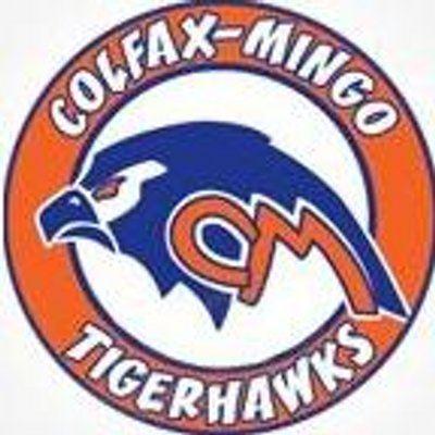 Colfax-Mingo High School - Boys Varsity Basketball